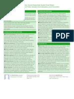 Davidpol Infection Control Essentials Guide