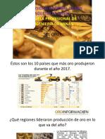 Comercialización de metales