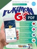 La Guía Completa de Pokémon Go - Guía para Juegos Nintendo 2016.pdf