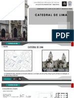 Catedral de Limaa