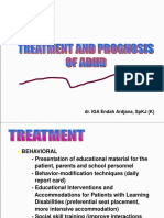 (20) ADHD,Treatment and Prognosis