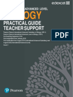 Biology Practical Guide Teachers