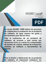 ISOIEC 14598