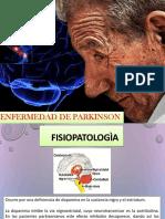 enfermedades parkinson alzheimer convulciones