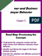 5 Consumer Behaviour