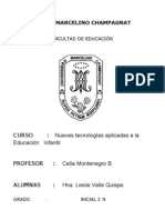 Directorio e.d Inicial