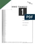Piano Tango I - Escuela de Musica Poplular de Avelleneda_Tango.pdf