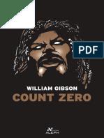 Count Zero - Willian Gibson.epub