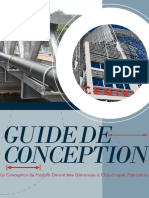 Guide de conception Galvanisation