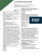 Avaliação Bimestral de Língua Portuguesa.docx