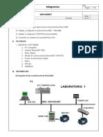 Lab 04 DeviceNet