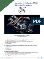 IC Engine MCQ eBook PDF