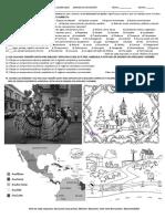 Examen Primer Parcial Geografía