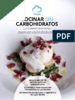 Abehsera Carlos Y Roman Ana - Cocinar Sin Carbohidratos