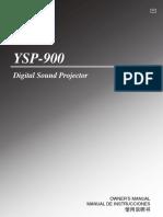 YSP-900_VLT