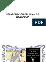 Gestion de Plan de Negocios