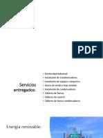 Presentación Eletrisol Rhona