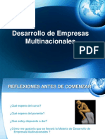 gestion empresas multinacionales