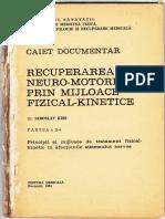 Iaroslav Kiss-Recuperare-neurologica - Caiet Documentar