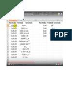 Excel Pomeranje Decimalnih Zareza