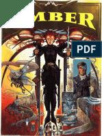 Amber RPG