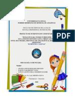 INFORME_PROYECTO COMUNITARIOcorregido