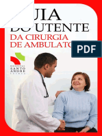 Cirurgia Ambulatorio