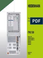 Heidenhain iTNC530
