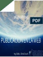 Publicacion en La Web - Sesión 1