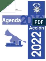 Agenda de Acción