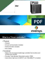 Part#1 Introduction-Principals of Tricon Design