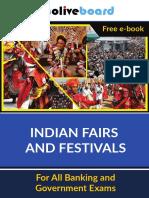 Indian Fairs Festivals