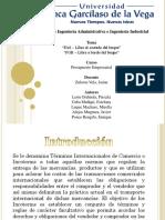 Comercio Internacional Expo