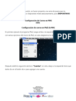 Manual de Configuración - Dispositivos MAC ó PC_IOS