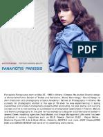 Panayiotis Parissis Portfolio
