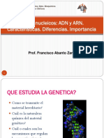 1-Acidos Nucleicos.