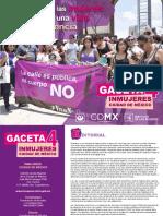 04 Gaceta InmujeresCDMX 2016