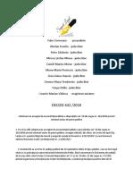 Decizia CCR Nr. 632-2018