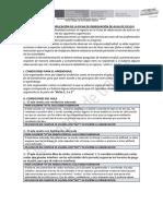 Instructivo Para Aplicación de La Ficha de Observación de Aula-14julio2018