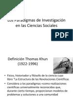 investigacion en ciencias sociales
