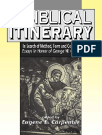 Eugene Carpenter - Biblical Itinerary In Search.pdf