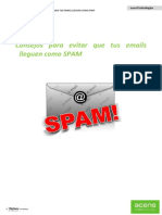 Consejos Email No Spam Wp Acens