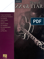 293873326 Best of Jazz Guitar Signature Licks