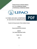 Factores Asociados a Estreñimiento Funcional en adultos el en e primer nivel de Atencion - Roxina Alexandra Riofrio Seminario.pdf