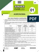 agronomia-ENADE