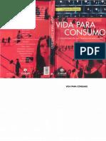 BAUMAN Zygmund - Vida para consumo.pdf