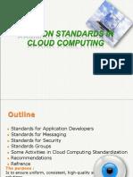 Cloud Common Standards