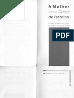 MATÉI VISNIEC - A MULHER COMO CAMPO DE BATALHA.pdf