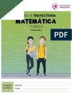 MATEMATICA 7°