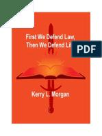 01 DefendLaw DefendLife
